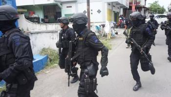 Kader Ditangkap Densus 88, Peringatan Muhammadiyah Biar tak Kritis ke Pemerintah
