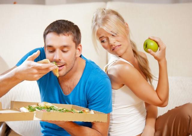 как похудеть что делать помогите