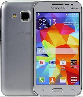Firmware Samsung Galaxy Core Prime SM-G360H