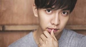 """Profil Lee Seung-gi pemeran utama """"A Korean Odyssey Tayang 23/12/2017"""""""