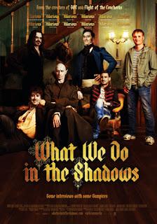 فيلم what we do in the shadows 2014 مترجم