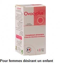vitamine pour aider à tomber enceinte