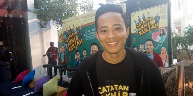 Komika Acho Jadi Tersangka Pencemaran Nama Baik, Karena Kritik Masalah Apartemen