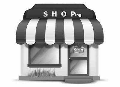 Mengapa toko Online sepi pembeli ?