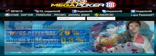 Situs Judi Poker & Domino Online Uang Asli Indonesia Terpercaya