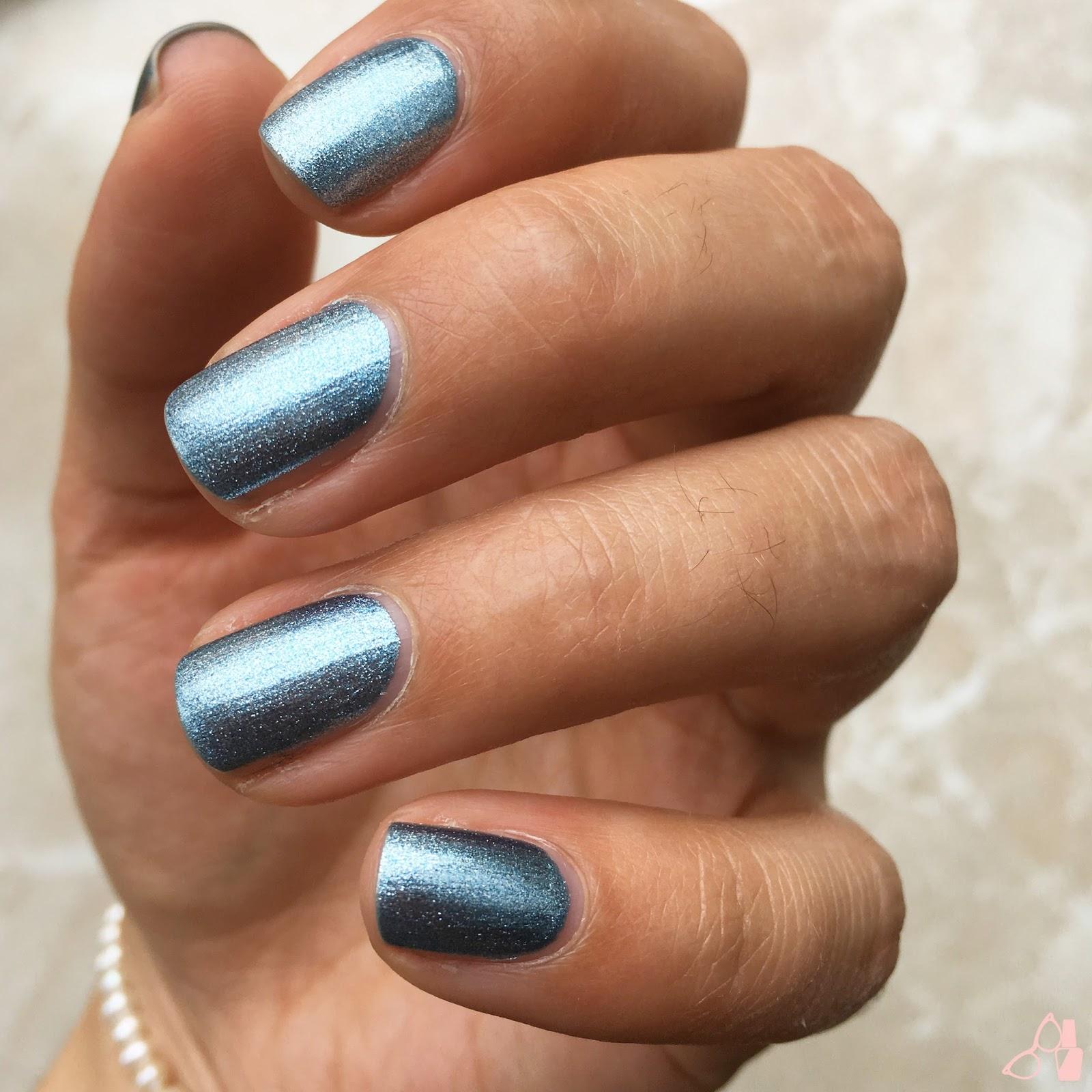 Lacknerds: Test: Manhattan – Blue Wave