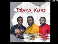 Afrikan Beatz & Flay - Talama Kento (Afro House) [Download]