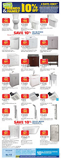 Lowe's Flyer Canada April 25 - May 1, 2019
