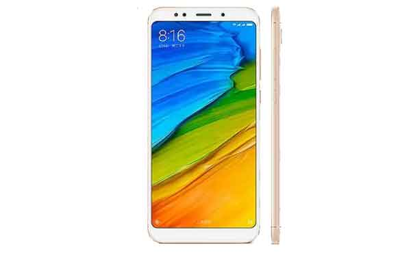 Xiaomi Redmi Note 5 - Photo And Price Leaked !!!