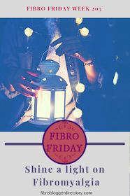 Shine A Light On Fibro