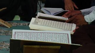 Cara Agar Konsisten Membaca Al-Quran