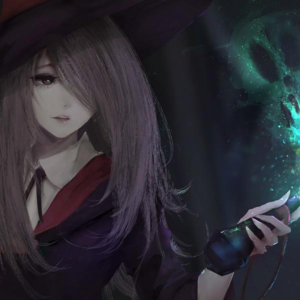 Sucy Manbavaran Wallpaper Engine