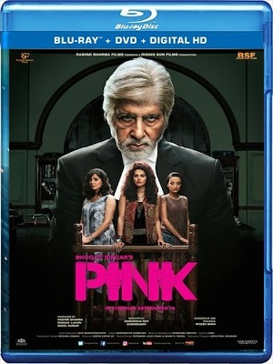 Pink Movie Download Free (2016) HD 1080p & 720p BluRay