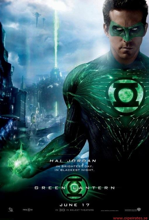 Green Lantern (2011) EXTENDED ταινιες online seires xrysoi greek subs