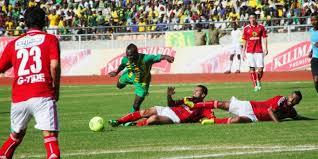 شاهد مباراة الأهلي ويانج أفريكانز التنزاني 20-4-2016 دور 16 بث مباشر يوتيوب موبايل اليوم