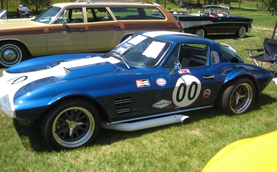 63 grand sport corvette for autos post. Black Bedroom Furniture Sets. Home Design Ideas