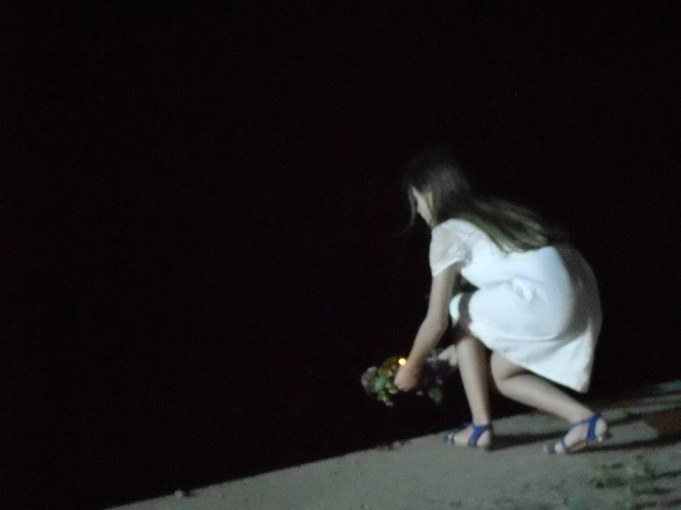 La notte del Wianki
