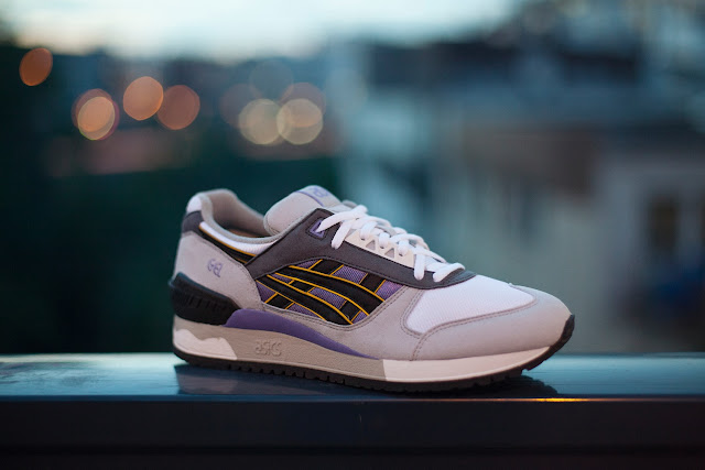 ASICS GEL RESPECTOR - WE LOVE RETRO RUNNERS | 6 PICS - ATOMLABOR BLOG SNEAKER TIPP