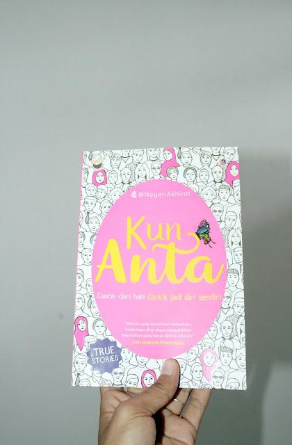 Review Buku Kun Anta