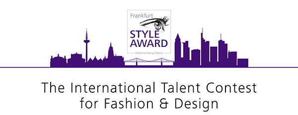 DESIGN COMPETITION // FRANKFURT STYLE AWARD