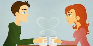 Cita en pareja
