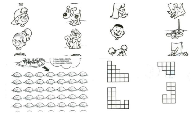 120 Atividades De Matematica Para Imprimir Parte 3 Como Fazer