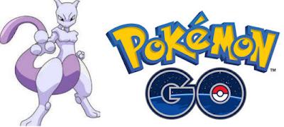 Cara mendapatkan Pokemon Legendaris ( Game Pokemon GO )