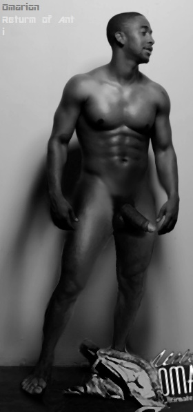 nude picture of omarion