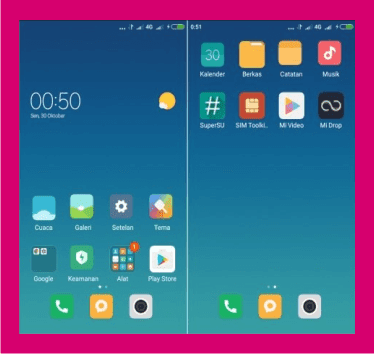 Custom Rom Miui 8 Global Stable V8 2 1 0 VoLTE For Andromax R
