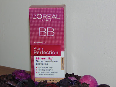 L`Oreal, Skin Perfection Krem BB 5 w 1