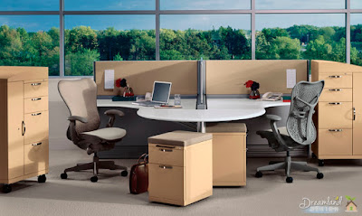 Second Hand Office Furniture | A Very Good Workplace Supplying Alternative