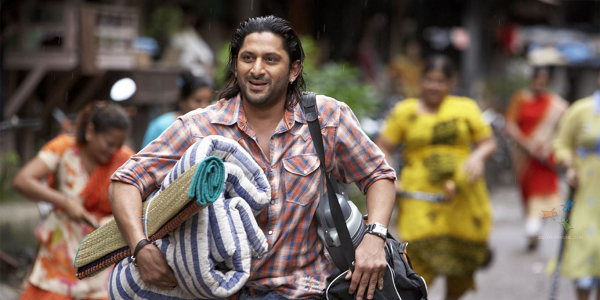 Struggler Arshad Warsi Now A successful Bollywood star