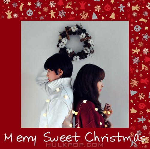 Merry Sweet Cafe – Merry Sweet Christmas – Single