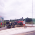Grave acidente é registrado no trevo próximo ao Íntimus Motel em Guarabira PB