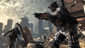 Download Call Of Duty Ghosts Torrent PS3