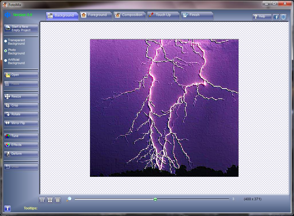 fotomix 8.9