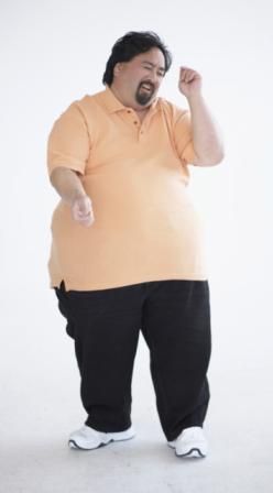 Dampak Obesitas pada Remaja