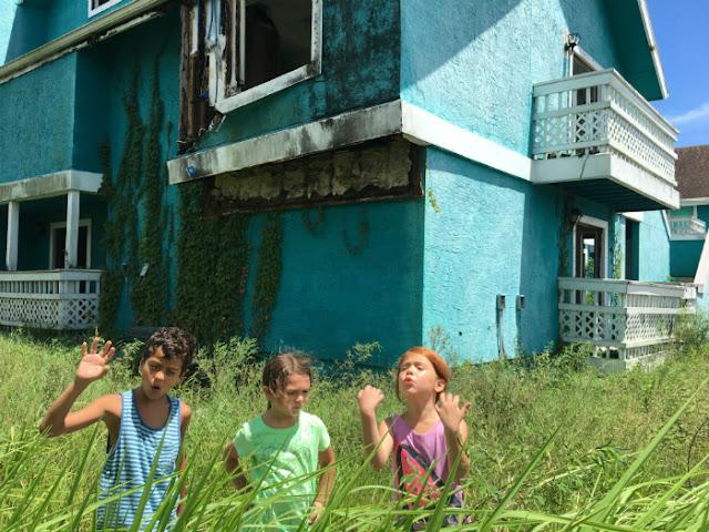 infancia cine estreno pobreza