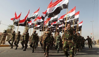 Iraqi Popular Forces