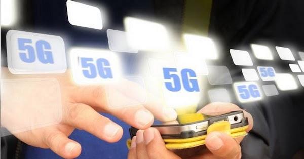 Rumor: Jaringan 5G Akan Hadir di Tahun 2020