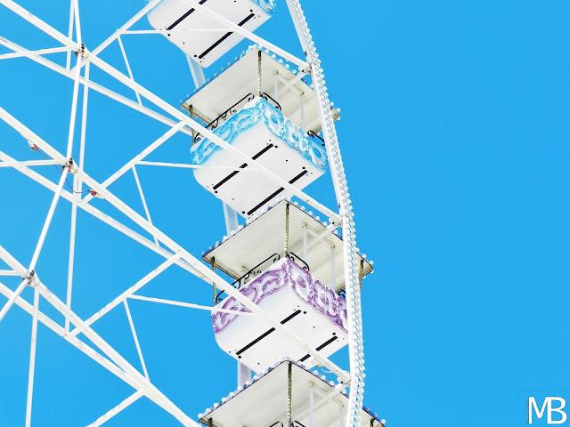 ruota panoramica avignone