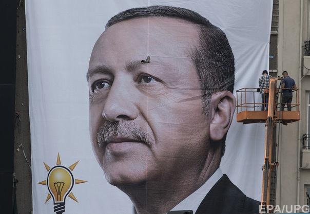Ердоган склав присягу президента Туреччини, країна офіційно змінила форму правління