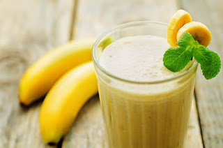 15 Benefits of Milk Banana for Health - Healthy T1ps