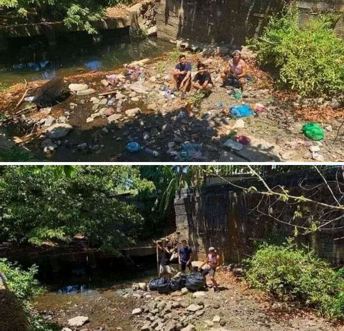 30 Epic Responses To The #Trashtag Challenge