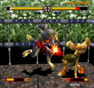 Download Game Bloody Roar 2 PS1 Full Version Iso For PC | Murnia Games Download Game Bloody Roar 2 PS1 Full Version Iso For PC | Murnia Games