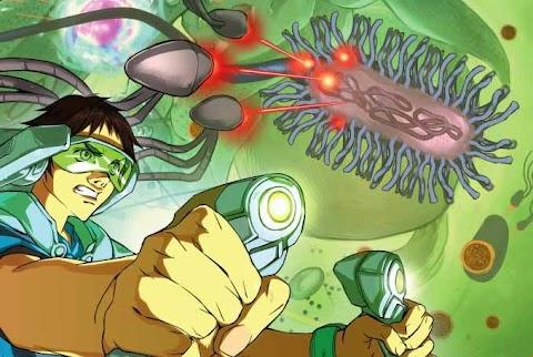 KOKORI: Espectacular videojuego de Biología Celular en español y GRATIS