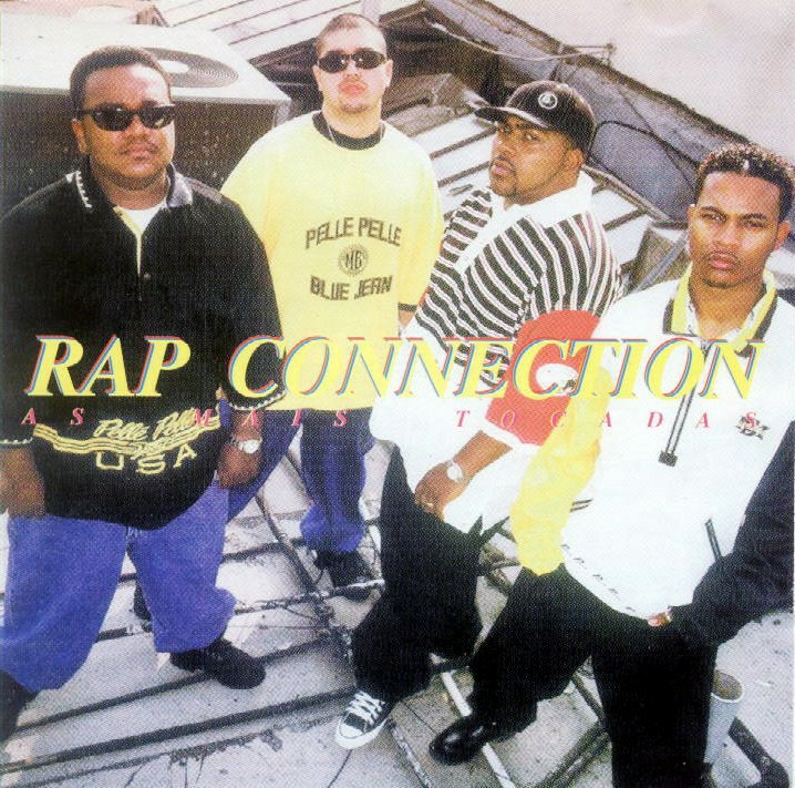 RAP CONNECTION