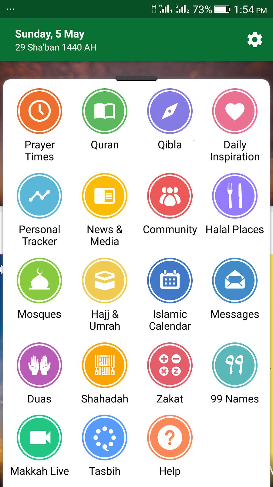 muslim pro premium for android