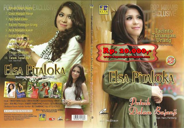 Elsa Pitaloka - Putuih Dalam Bajanji (Album Pop Minang Exclusive)