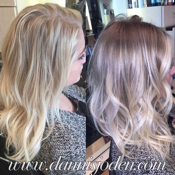 Ombre Hair Color Melt Ideas The Haircut Web